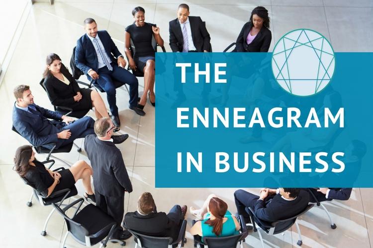 Modo The Enneagram In Business